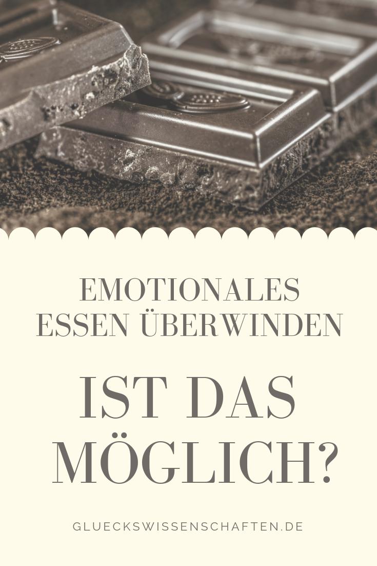 emotionalesEssenÜberwinden