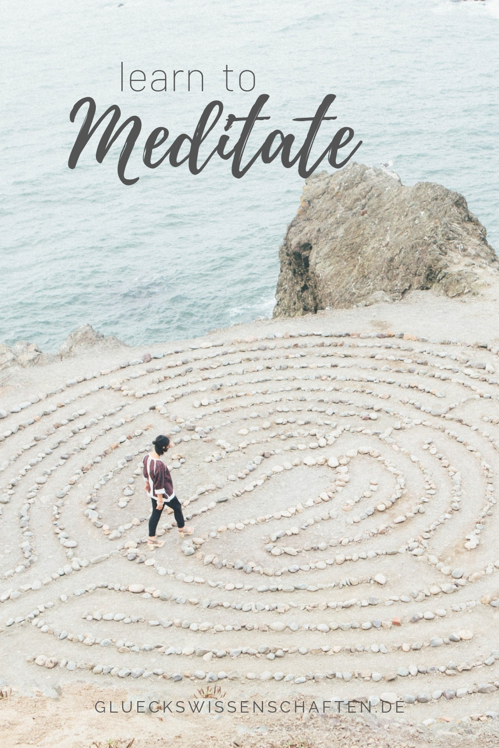 Learn To Meditate - Online Audio Kurs