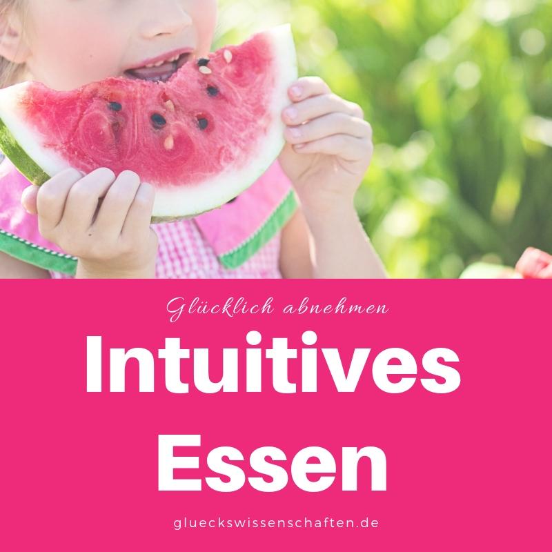 Intuitives Essen