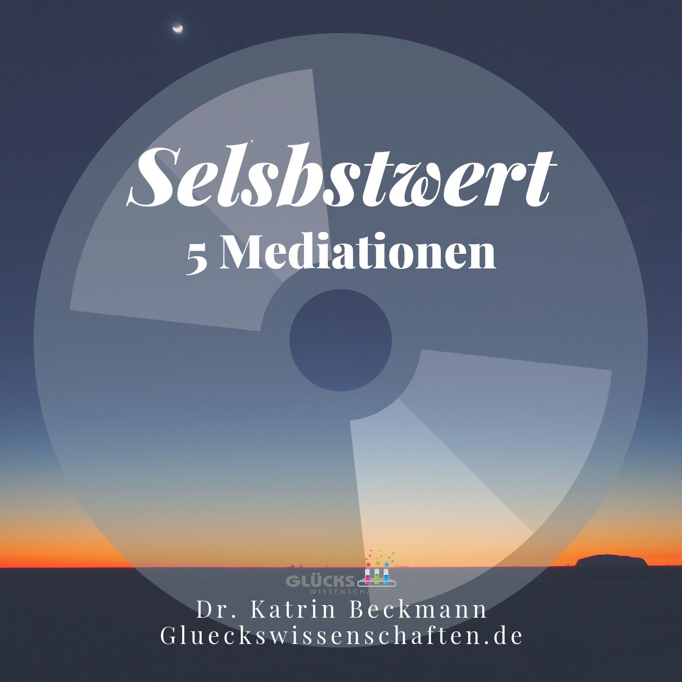 11-Selbstwert-Meditationen