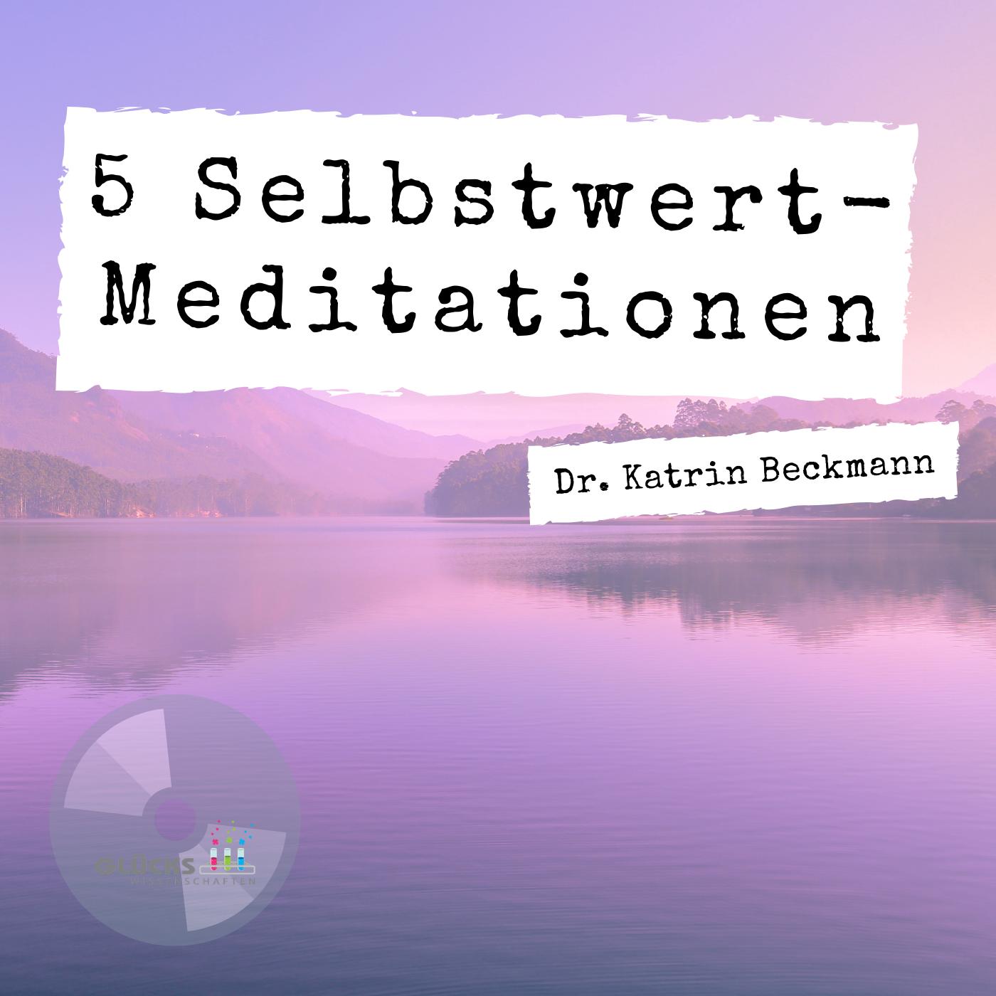 25-Selbstwert-Meditationen