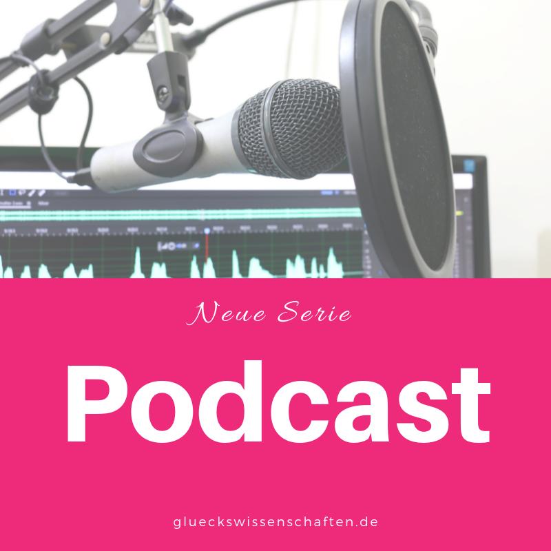 Neue Serie -Podcast