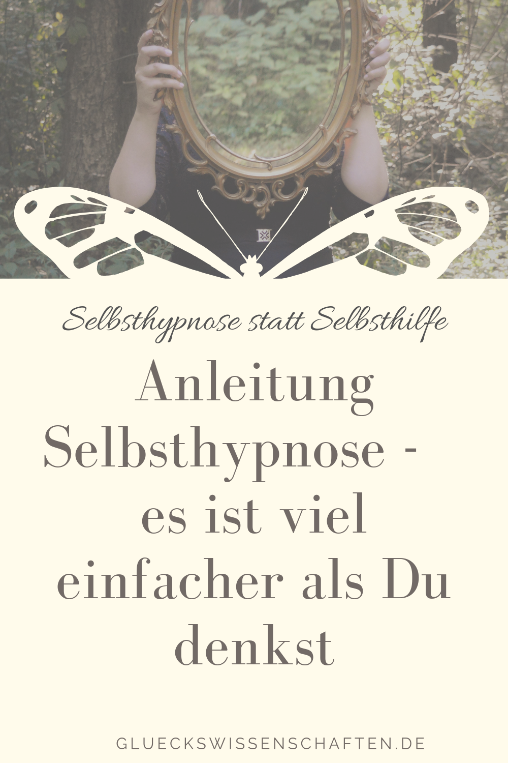 Anleitung Selbsthypnose
