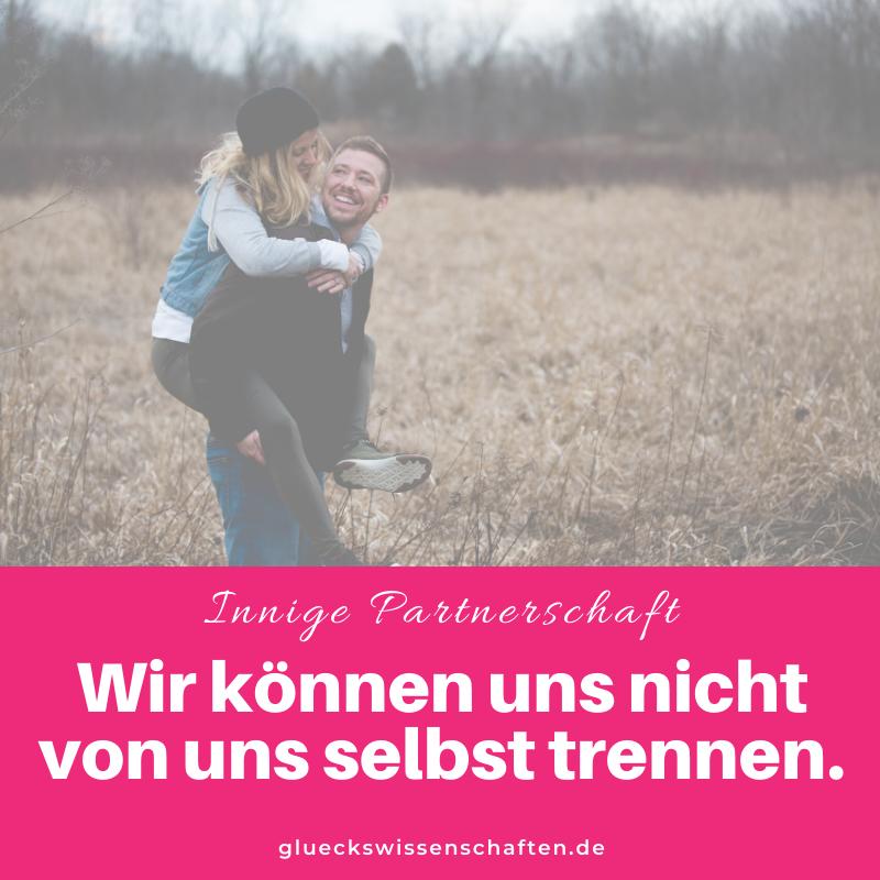 Glückswissenschaften - Innige Partnerschaft - Wer ist schuld an Stress in der Beziehung