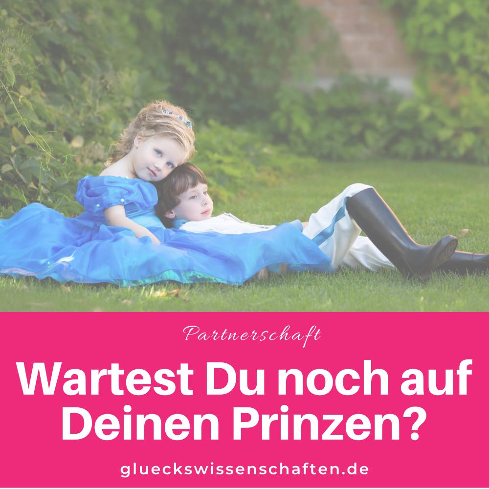 Prinz partnersuche