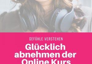 Glücklich abnehmen der Online Kurs