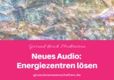 Neues Audio- Energiezentren lösen