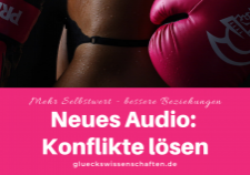 Neues Audio- Konflikte lösen