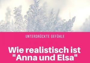 """Wie realistisch ist """"Anna und Elsa"""""""